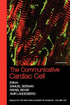 The Communicative Cardiac Cell