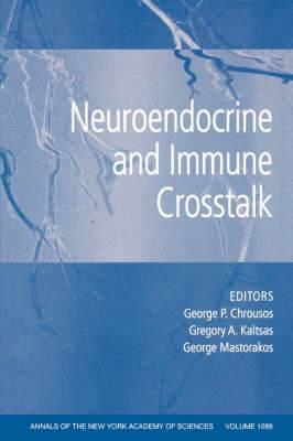 Neuroendocrine and Immune Crosstalk