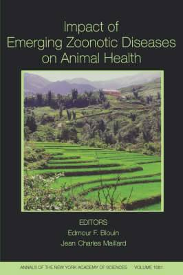 Impact of Emerging Zoonotic Diseases on Animal Health: 8th Biennial Conference of the Society for Tropical Veterinary Medicine