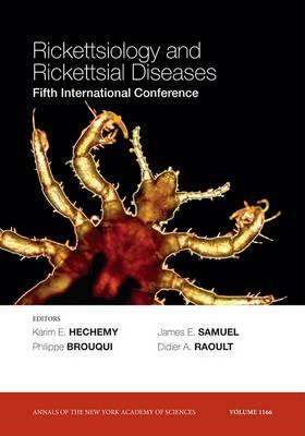 Rickettsiology and Rickettsial Diseases
