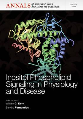 Inositol Phospholipid Signaling in Physiology and Disease
