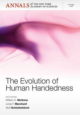The Evolution of Human Handedness