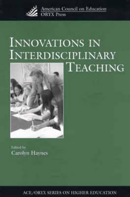 Innovations in Interdisciplinary Teaching