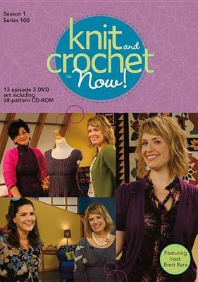 Knit and Crochet Now Season 1