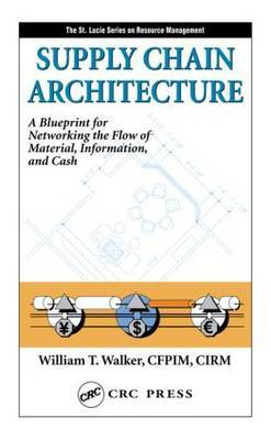 Supply Chain Architecture: A Blueprint for Networking the Flow of Material, Information, and Cash