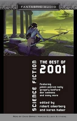 Best Science Fiction: 2001