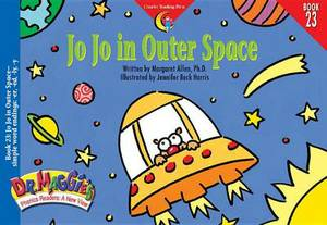 Jo Jo in Outer Space