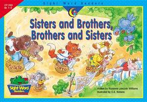 Sisters and Brothers, Brothers and Sisters