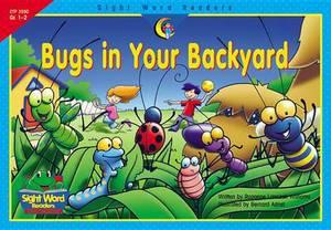 Bugs in Your Backyard