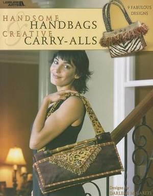 Handsome Handbags Creative Carry-Alls