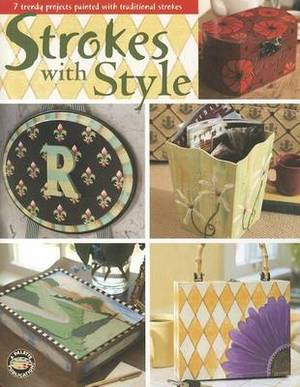 Strokes with Style