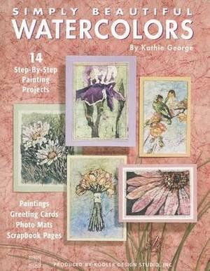 Simply Beautiful Watercolors
