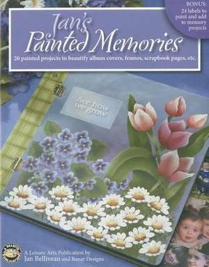 Jan's Painted Memories