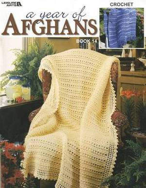 A Year of Afghans, Book 14