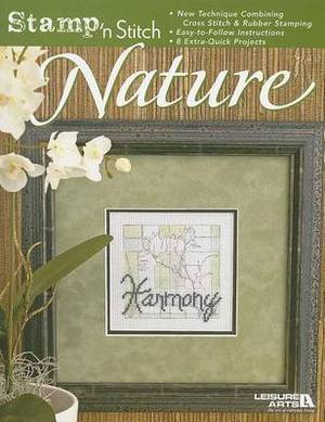 Stamp 'n Stitch Nature
