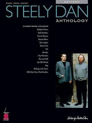 Steely Dan: Anthology