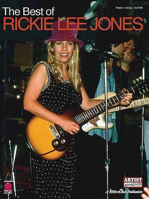 The Best of Rickie Lee Jones