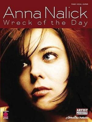Anna Nalick: Wreck of the Day