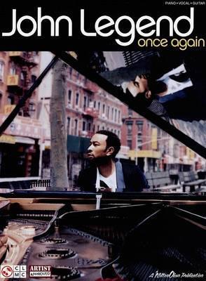John Legend: Once Again (PVG)