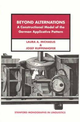 Beyond Alternations