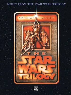Star Wars Trilogy: Special Edition
