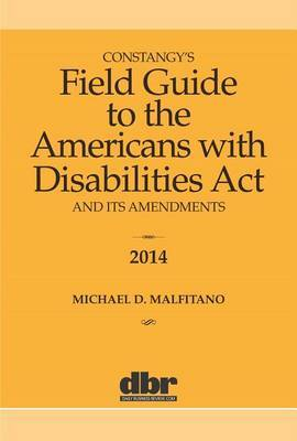 Constangy's Field Guide to the Americans with Disabilities ACT