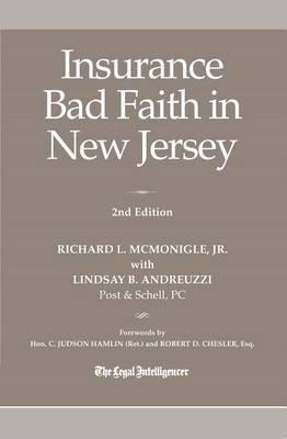 Insurance Bad Faith in New Jersey