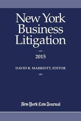 New York Business Litigation