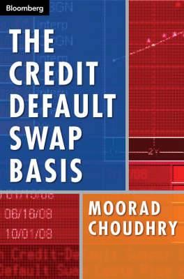 The Credit Default Swap Basis