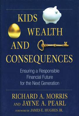 Kids, Wealth, and Consequences: Ensuring a Responsible Financial Future for the Next Generation