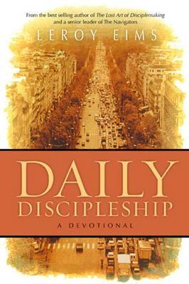 Daily Discipleship