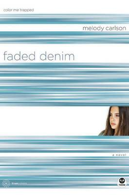 Faded Denim: Color Me Trapped