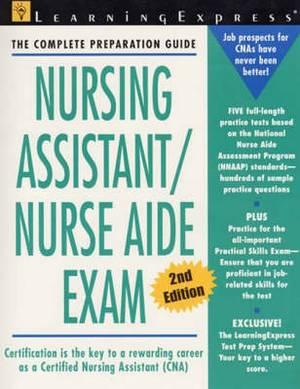 Nursing Assistant Exam