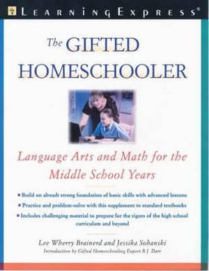 Gifted Homeschooler