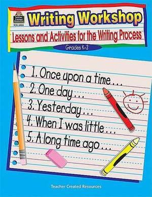Writing Workshop Grd K-3
