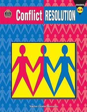 Conflict Resolution: Grades 1-4