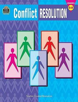 Conflict Resolution: Grades 5-8