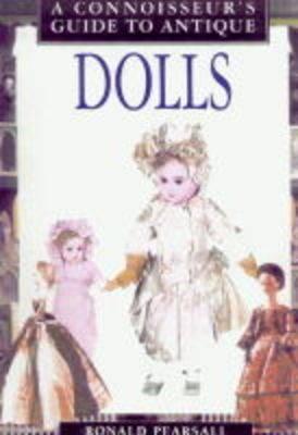 A Connoisseur's Guide to Antique Dolls
