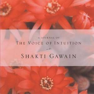The Voice of Intuition Journal