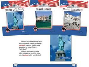 All Aboard America Set 1