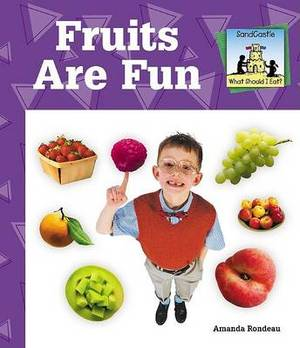 Fruits Are Fun