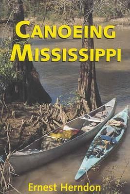 Canoeing Mississippi