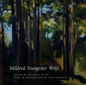 Mildred Nungester Wolfe