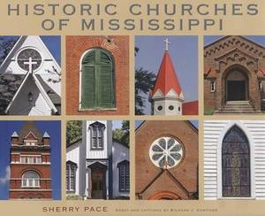 Historic Churches of Mississippi