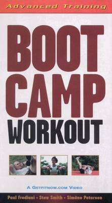 Boot Camp Workout: Advanced Training