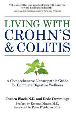 Living With Crohn's & Colitis
