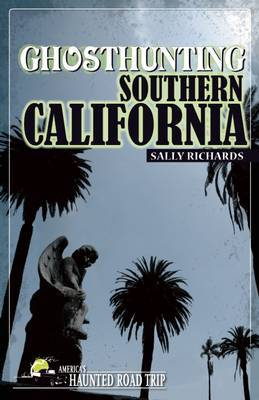 Ghosthunting Southern California