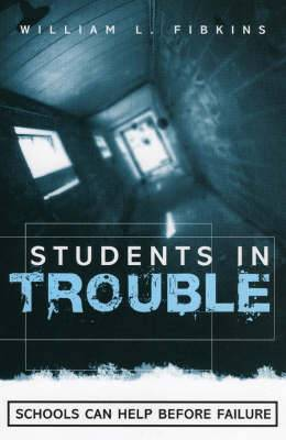 Students in Trouble: Schools Can Help Before Failure