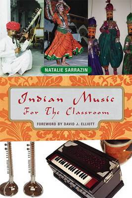 Indian Music for the Classroom