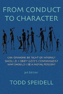 From Conduct to Character: A Primer in Ethical Theory